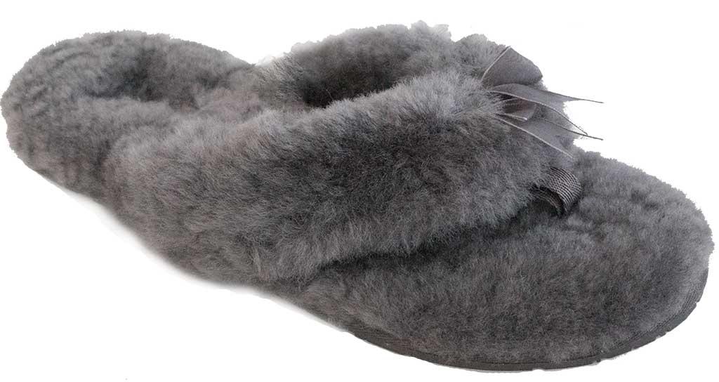 6373be224e37 Ugg Flip Flops Fur