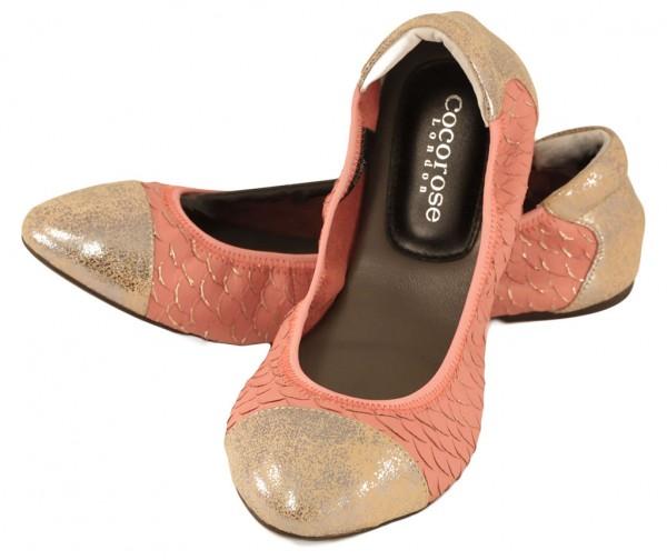 kolla upp så billigt någonsin populär PUTNEY pink - DAM - Toffelshoppen.se