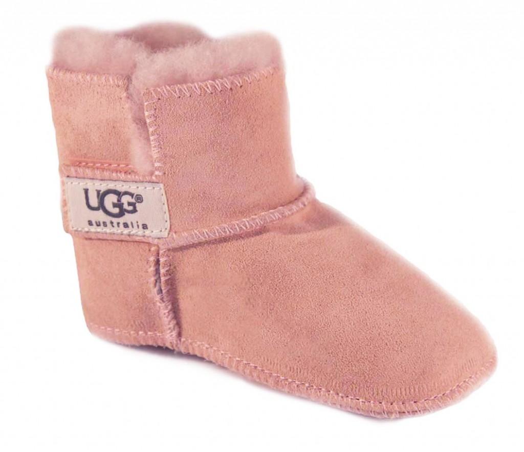 Uggs Rosa